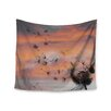 "KESS InHouse ""Dandy"" by Skye Zambrana Wall Tapestry"