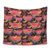 KESS InHouse Yummy by Akwaflorell Wall Tapestry