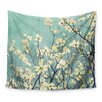 KESS InHouse Pure by Ann Barnes Wall Tapestry