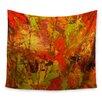 KESS InHouse Autumn by Jeff Ferst Wall Tapestry