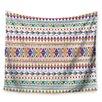 KESS InHouse Native Fiesta by Nika Martinez Wall Tapestry