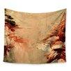 KESS InHouse Winter Dreamland 7 by Ebi Emporium Wall Tapestry