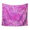 KESS InHouse Twigs Silhouette by Iris Lehnhardt Wall Tapestry