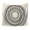 KESS InHouse Boho Mandala by Famenxt Wall Tapestry