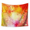 KESS InHouse Splash by CarolLynn Tice Wall Tapestry