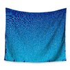 KESS InHouse Bubbling by Frederic Levy-Hadida Wall Tapestry