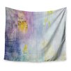 KESS InHouse Color Grunge by Iris Lehnhardt Wall Tapestry