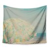 KESS InHouse A Summer Afternoon by Laura Evans Wall Tapestry