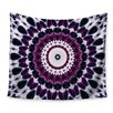 KESS InHouse Batik Pattern by Iris Lehnhardt Wall Tapestry