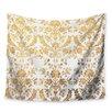 KESS InHouse Baroque Wall Tapestry