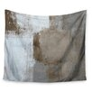 KESS InHouse Calm and Neutral by CarolLynn Tice Wall Tapestry