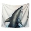 KESS InHouse Lucid by Graham Curran Wall Tapestry