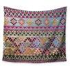 KESS InHouse Tribal Native by Nika Martinez Wall Tapestry