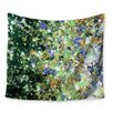 KESS InHouse Into To The Night by Ebi Emporium Wall Tapestry