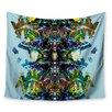KESS InHouse Butterfly by Danii Pollehn Wall Tapestry