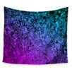 KESS InHouse Romance Me at Midnight by Ebi Emporium Wall Tapestry