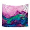 KESS InHouse Winter Waves 2 by Ebi Emporium Wall Tapestry