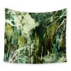 KESS InHouse Tree Of Life by Iris Lehnhardt Wall Tapestry