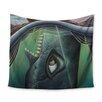 KESS InHouse Jonah by Graham Curran Wall Tapestry