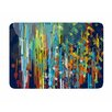 KESS InHouse Color Fall by Frederic Levy-Hadida Memory Foam Bath Mat