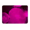 KESS InHouse Jellyfish by Juan Polo Memory Foam Bath Mat