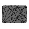 KESS InHouse Paucina v2 by Stream Memory Foam Bath Mat