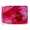 KESS InHouse Abstract by Iris Lehnhardt Memory Foam Bath Mat