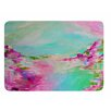 KESS InHouse Something About the Sea 2 by Ebi Emporium Memory Foam Bath Mat