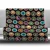 KESS InHouse Toys by Stephanie Vaeth Fleece Blanket