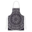 KESS InHouse Swadesi Boho Mandala Artistic Apron
