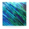 KESS InHouse Theresa Giolzetti Painting Print Plaque