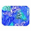 KESS InHouse Butterflies Party Placemat