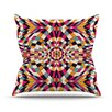 KESS InHouse Rebel Ya Throw Pillow