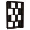 """South Shore Reveal 61.5"""" Cube Unit Bookcase"""