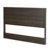 South Shore Gravity Queen Panel Wood Headboard
