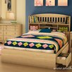 South Shore Newton Mate's Bed Box with Storage