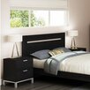 South Shore Flexible Wood Headboard