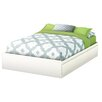 South Shore Full/Double Storage Platform Bed