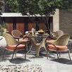 Tommy Bahama Outdoor Aviano 5 Piece Dining Set
