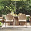Tommy Bahama Outdoor Aviano Dining Table