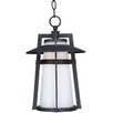 Maxim Lighting Calistoga 1 Light Outdoor Hanging Lantern