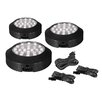 Maxim Lighting CounterMax MX-LD 3 Light LED Kit