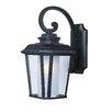 Maxim Lighting Radcliffe 1 Light Outdoor Wall Lantern