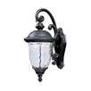 Maxim Lighting Carriage House 1 Light Outdoor Sconce