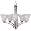 Maxim Lighting Aurora EE 5-Light Chandelier