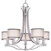 Maxim Lighting Orion 5-Light Chandelier