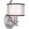 Maxim Lighting Orion 1-Light Wall Sconce