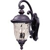 Maxim Lighting Carriage House VX 2 Light Outdoor Wall Lantern