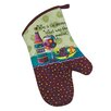 Kay Dee Designs Wine is the Answer Oven Mitt (Set of 3)
