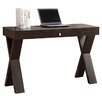 "Convenience Concepts Newport 47.25"" W Writing Desk"